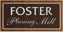 Foster Planing Mill